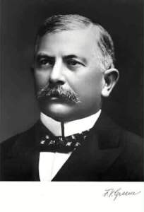 F. V. Greene