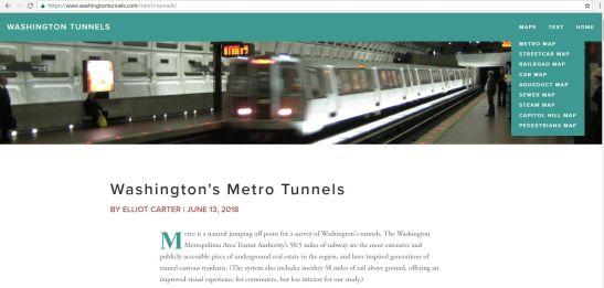 washingtontunnels